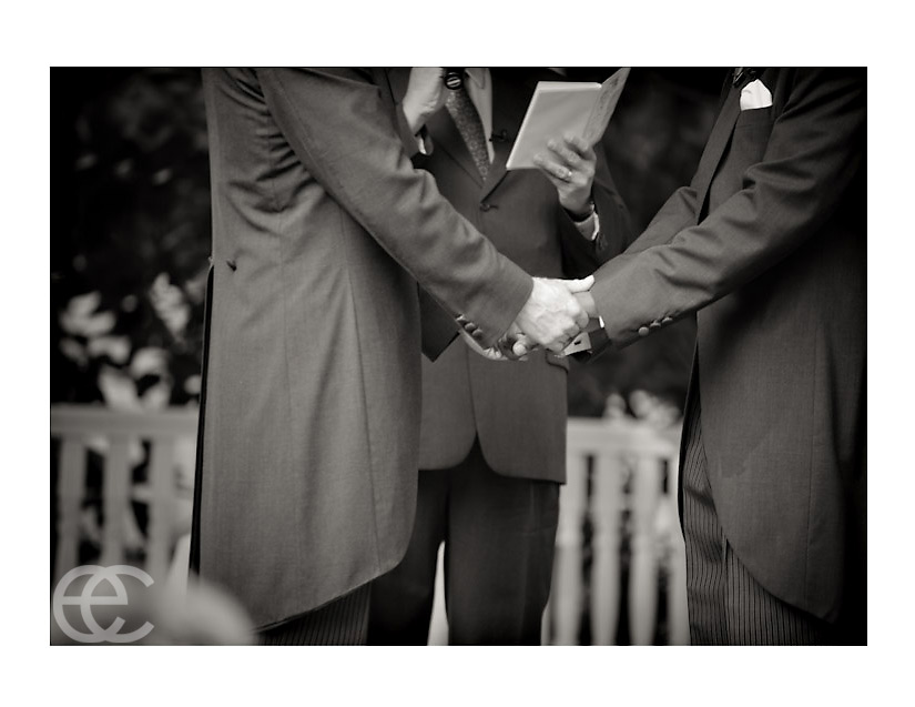 Wedding Commitment | A Flair for Affairs | (c) errol colon