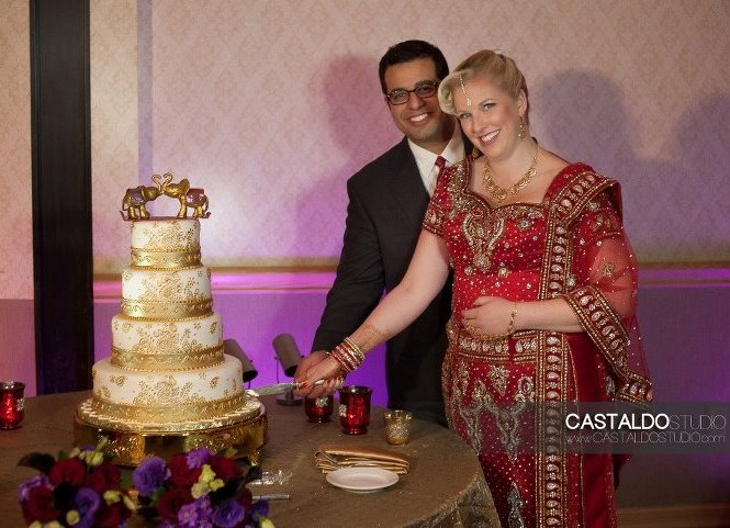 Indian American wedding at Mission Inn Resort