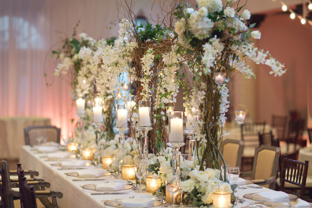 Enchanted Garden Wedding Theme