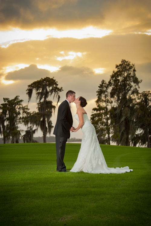 Lake Nona Wedding